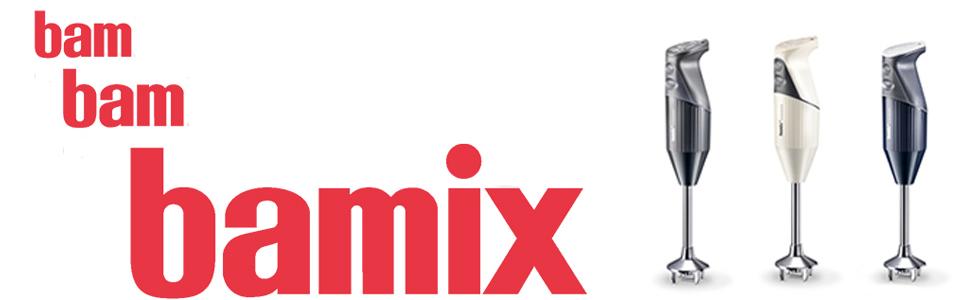 bamix professional food blender