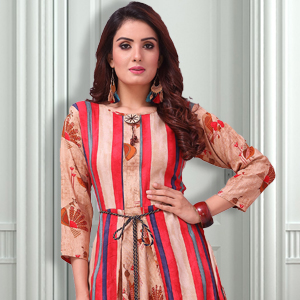 kurti for women printed