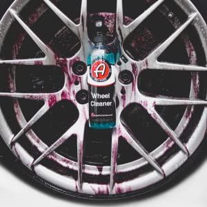 Wheel & Tire Cleaner Car Wash Kit Cleaning Supplies Leather Cleaner Conditioner Trash Can Gap Filler