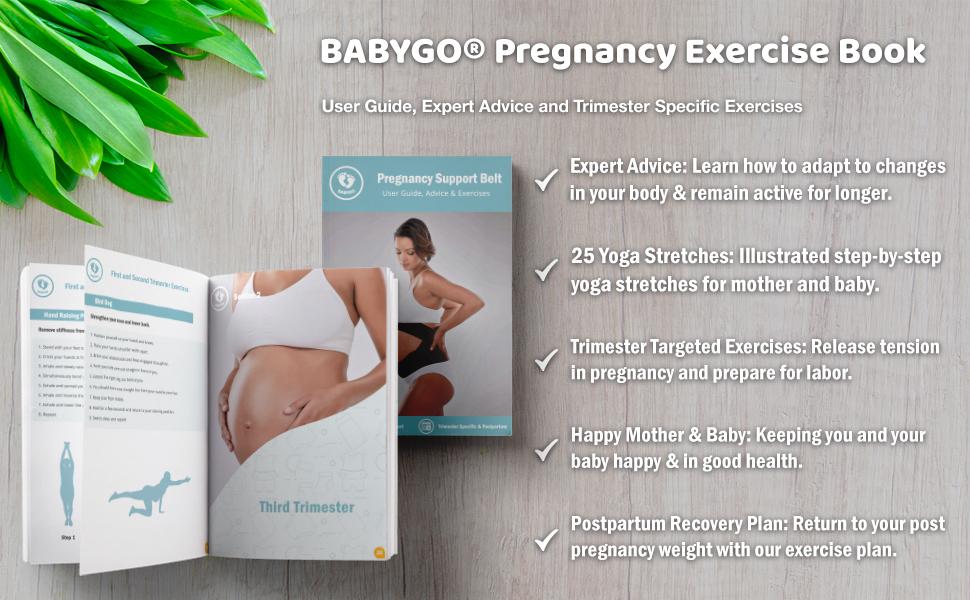 PregnancySupportBelt
