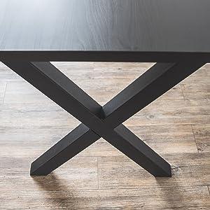 Tafelonderstellen HLT-03 60x60 mm