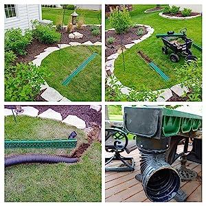 Grass Installation