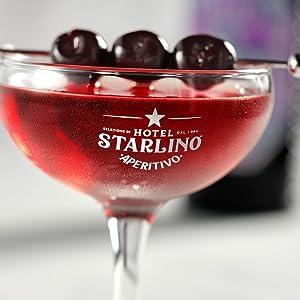 Bartender Quality Maraschino Marasca Perfect Italy Manhattan Negroni Margarita Cocktail Cocktails
