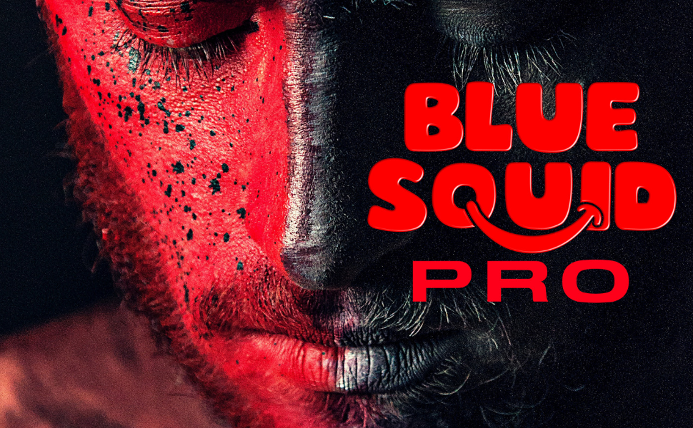 Blue Squid Pro