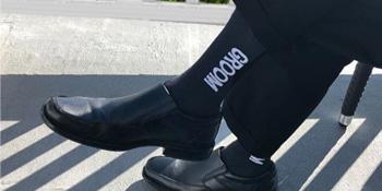 Groom Socks, Mens Wedding Socks, Groom Gift
