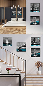 Living room wall decoration/bedroom wall decoration