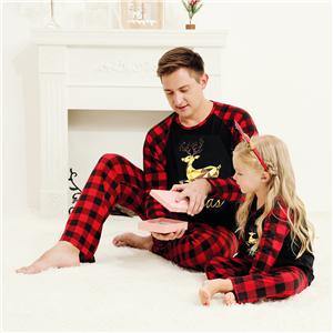 Xmas pajamas for family