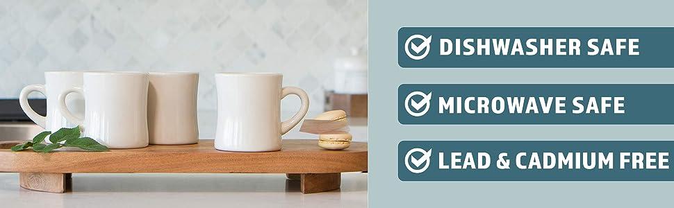 mugs, coffee,