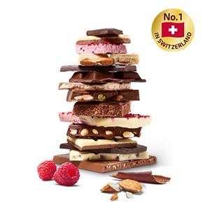 Frey - No. 1 - Chocolate Tower