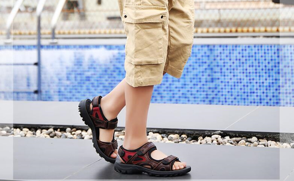 Kids outdoor sports sandals