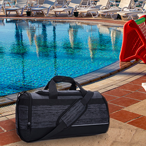 travel workout bags luggage travel gear duffel bags for traveling