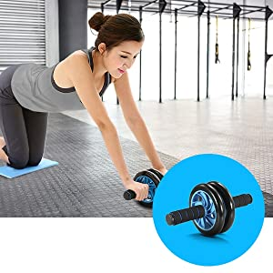 6 Pieces Fitness Exercise Set