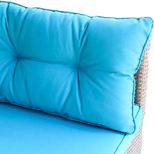 Ultra-soft Thick Cushions