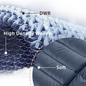 womens down jackets winter warm packable lightweight hooded short down puffer outdoor fashion coat