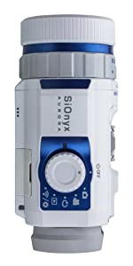 aurora sport night vision action camera for boating outdoor adventure fishing camping stargazing