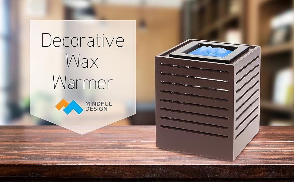 wax warmer