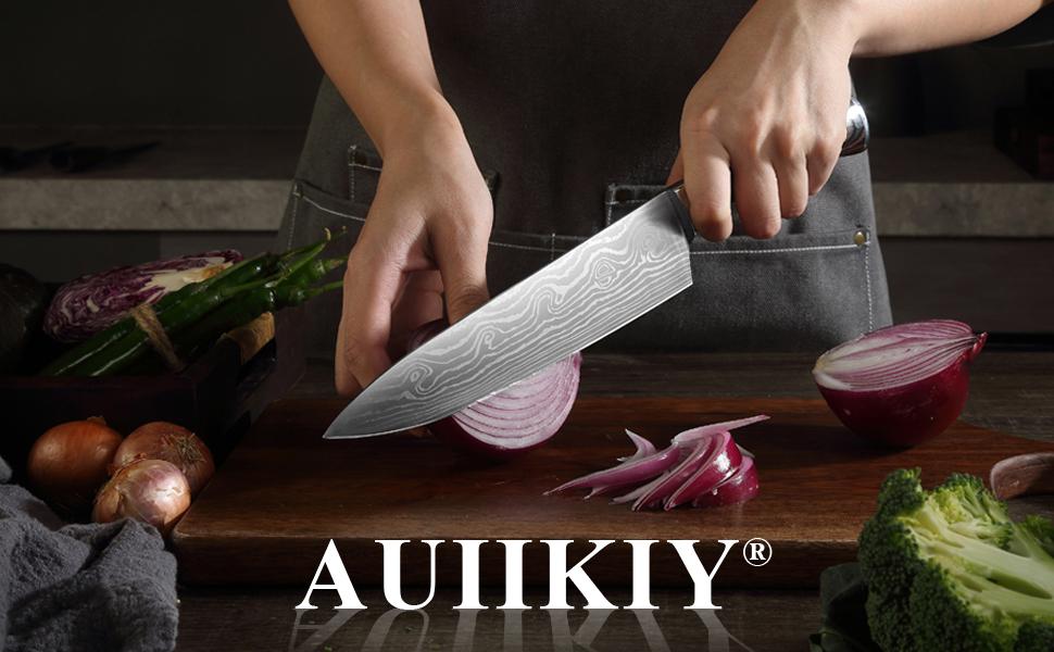 chef knife 8 inch