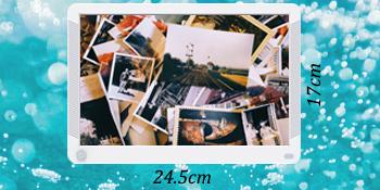 marco digital foto