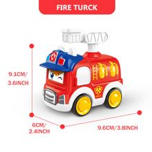 toddler boy trucks