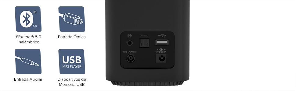 Cargador Corriente 12V Reemplazo Altavoces Creative Inspire T12 Recambio Replacement