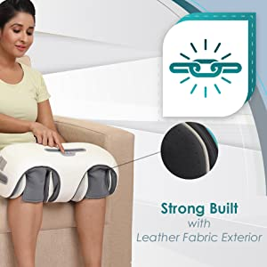 strong built massager for foot and calves