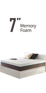 8 inches green tea medium firm air mattress topper pillow top mattress zippered egg creat hybrid bed