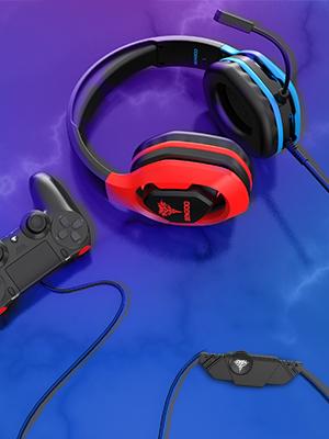 gaming headet