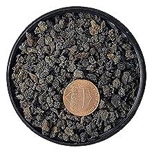 black,lava