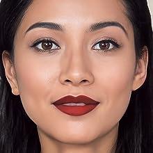 mayfair, kuckian, lipstick, luxury beauty, matte lipstick