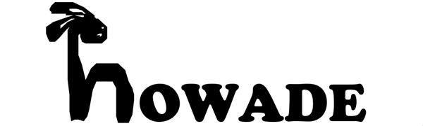 howade logo