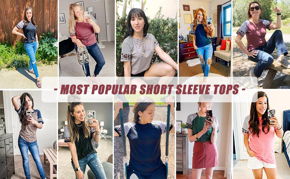 Sieanear womens fashion tops