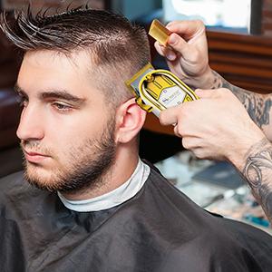 hair cutting kit