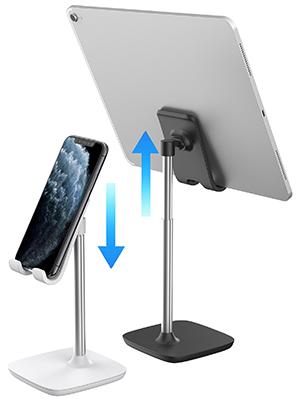 Aduro Elevate Adjustable Height