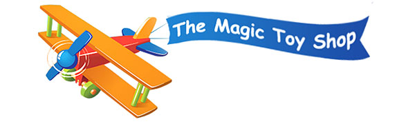 The Magic Toy Shop Baby Toys