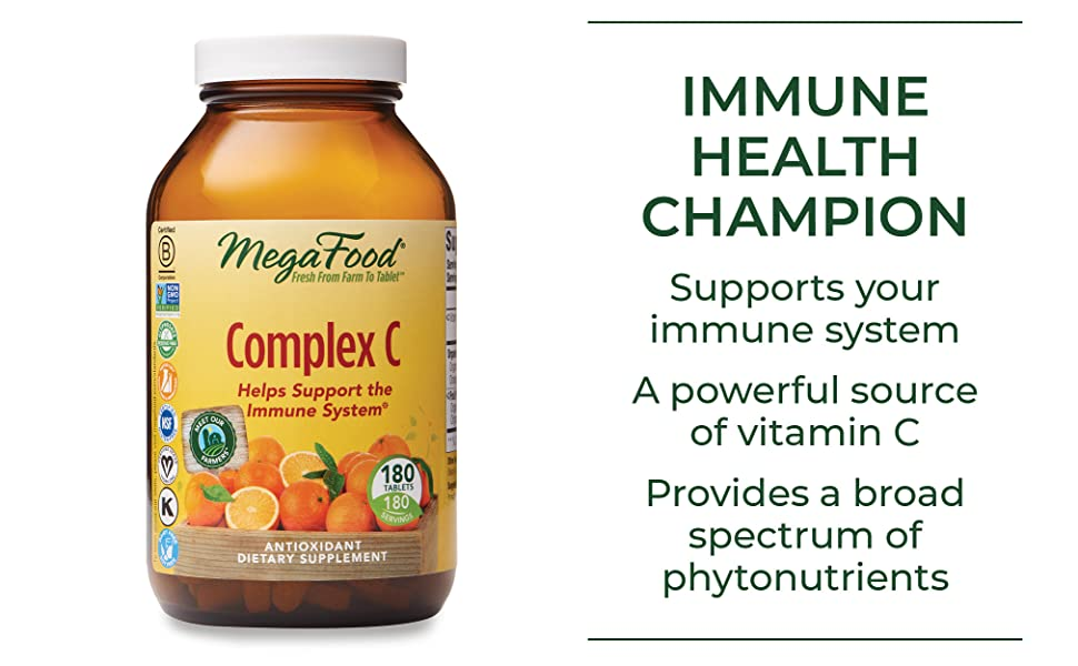 Immune health champion