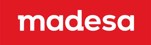 logotipo madesa