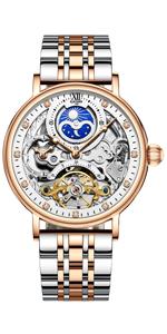 Luxury Tourbillon Mechanical Watches