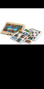 stickers point system travel education deschool adventure homeschool montessori learning children