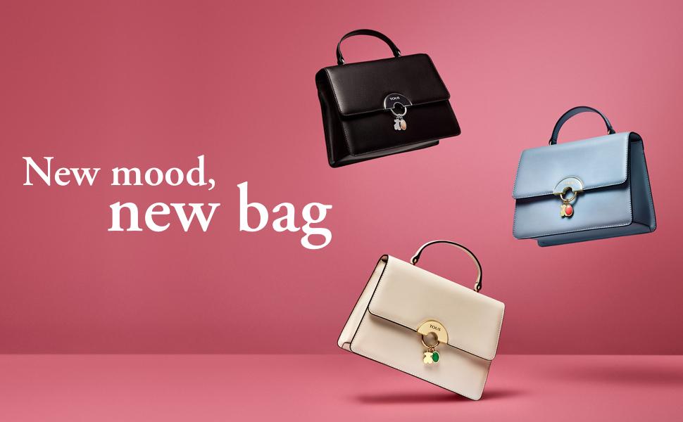 New mood new bag