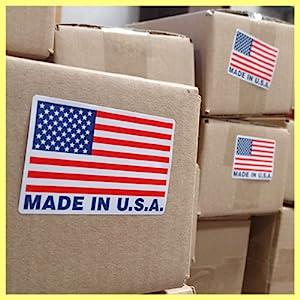 made, usa, america, box, united states, ship