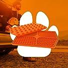dog feeder lick pad