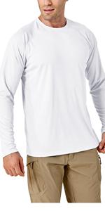 Men's UV Protection T-Shirt
