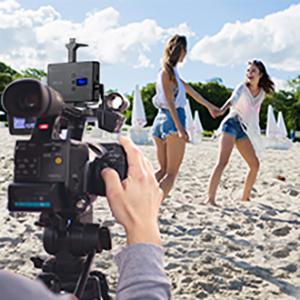 mobile filmmaker