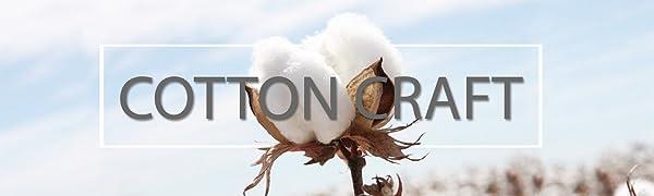 cotton craft