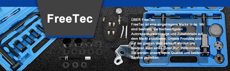 Freetec Innenfeder Spanner Satz Federspanner Federausbauwerkzeug 185mm Bis 380mm Auto