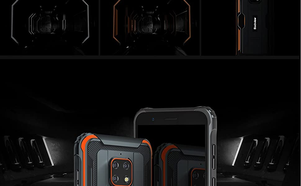 Blackview Rugged Cell Phone