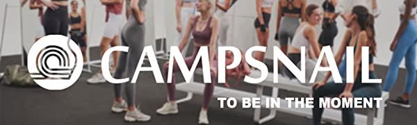 campsnail logo