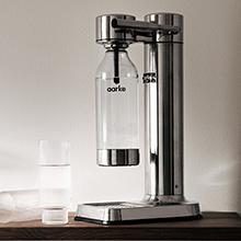 inget uttag nödvändigt kolsyrat vatten maskin karbonatcylinder smaker kristall aarke