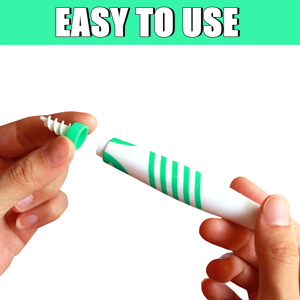 w grips ear wax q grips soft and flexible earwax remover tool ear wax grips made in usa
