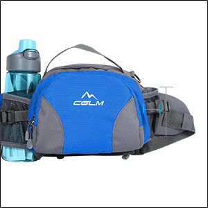 fanny pack for women men kids bag girl hiking walking traveling cycling running large size waist bag